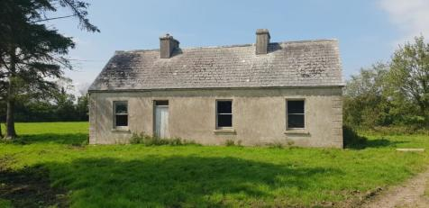 Moyvane, Kerry. 2 bedroom detached house for sale