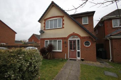 Verallo Drive, Cardiff, CF11, South Wales - Detached / 3 bedroom detached house for sale / £265,000
