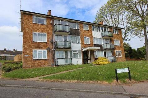 Spring Lane, Hemel Hempstead, Hertfordshire, HP1 3QX. 2 bedroom apartment