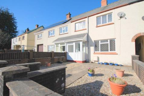 Rhayader, Mid Wales - Terraced / 3 bedroom terraced house for sale / £149,950
