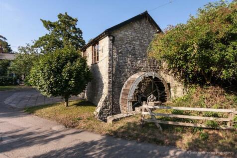 Llancarfan. 6 bedroom detached house for sale
