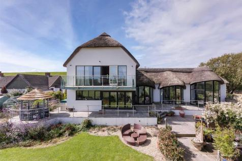 The Stables, Porthkerry. 5 bedroom detached house for sale