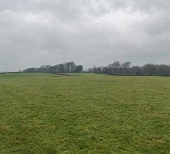 Approx. 109 acres of agricultural land. Cowbridge Road, Talygarn, CF72 9JU. Land for sale