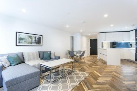 City Road, London, EC1V - Apartment / 2 bedroom apartment for sale / £880,000