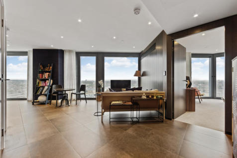 Chronicle Tower, 261B City Road, London, EC1V. 1 bedroom apartment