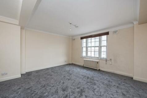 Edgware Road London W2. Studio apartment