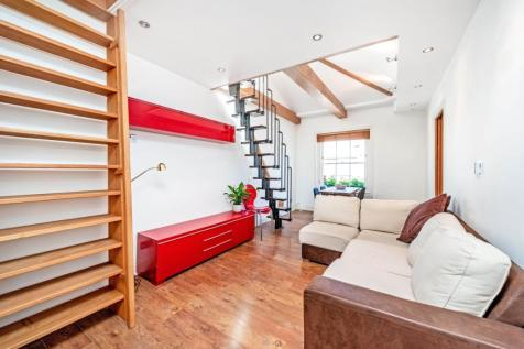 Orsett Terrace Bayswater W2. 1 bedroom apartment