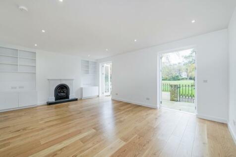 Warrington Crescent London W9. 2 bedroom flat