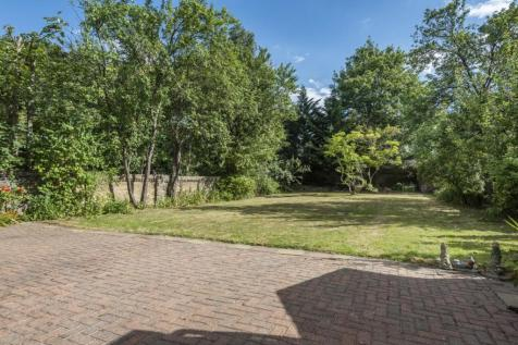 Madeley Road, Ealing. 8 bedroom detached house for sale