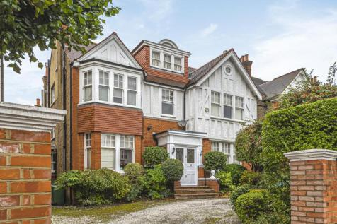Corfton Road, Ealing. 6 bedroom detached house for sale