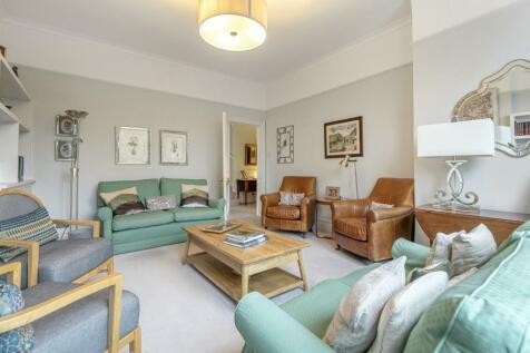 Gunnersbury Avenue, Ealing. 10 bedroom detached house for sale