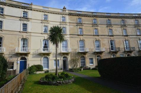 Ellenborough Crescent, Weston-Super-Mare. 18 bedroom terraced house for sale