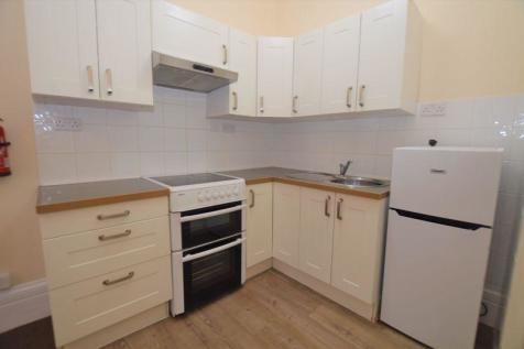 Park Place, Weston-Super-Mare. 1 bedroom apartment