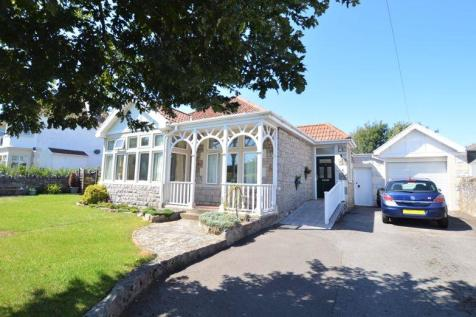 Broadoak Road, South Ward, Weston-super-Mare. 2 bedroom detached bungalow for sale