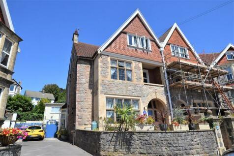 Victoria Park, Weston Hillside, Weston-super-Mare. 9 bedroom semi-detached house