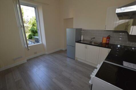 Park Place, Weston-Super-Mare. 1 bedroom apartment