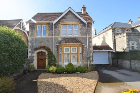 Bristol Road Lower, Weston-super-Mare. 4 bedroom link detached house for sale