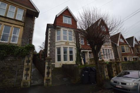 Victoria Park, Weston-Super-Mare. 2 bedroom flat