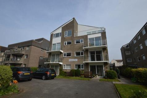 Clarence Road North, Weston-Super-Mare. 2 bedroom apartment