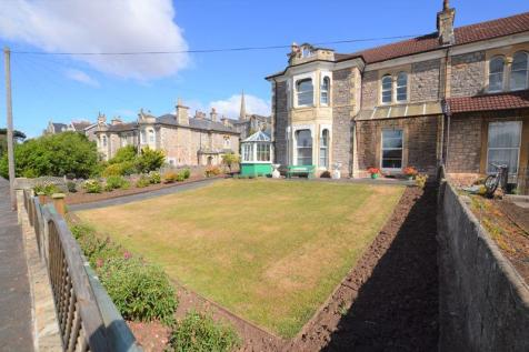 Atlantic Road South, Weston Hillside, Weston-super-Mare. 5 bedroom semi-detached house for sale