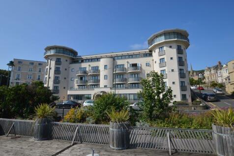 Birnbeck Road, Weston-Super-Mare. 2 bedroom apartment