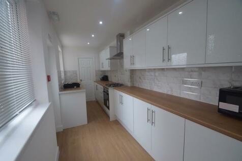 Harley Street, Coventry, CV2 4EY. 6 bedroom house