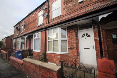 Celtic Street, Stockport. 2 bedroom mews house