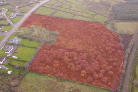 Kerry, Rathmore. Farm land for sale
