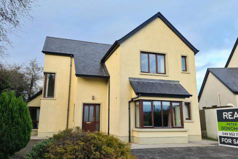 Leitrim, Carrigallen. 4 bedroom detached house for sale