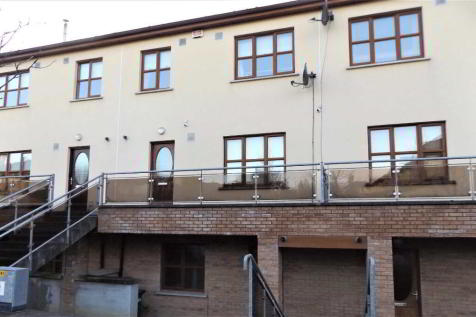 Laois, Portlaoise. 2 bedroom apartment for sale