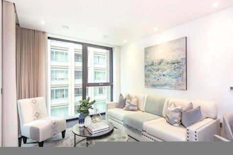 Thornes House, London, SW11. 2 bedroom apartment