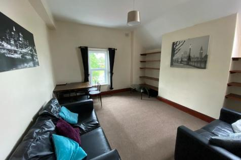 Lincoln Grove,Manchester,M13. 1 bedroom flat
