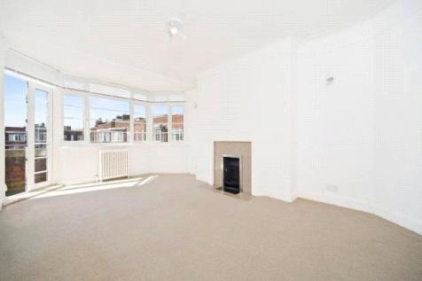 Belsize Avenue, Belsize Park, London, NW3. 1 bedroom apartment