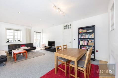 Temple Fortune House, Finchley Road, London, NW11. 3 bedroom property