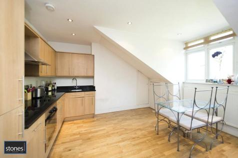 Cavendish Road, Kilburn, London, NW6. 2 bedroom apartment