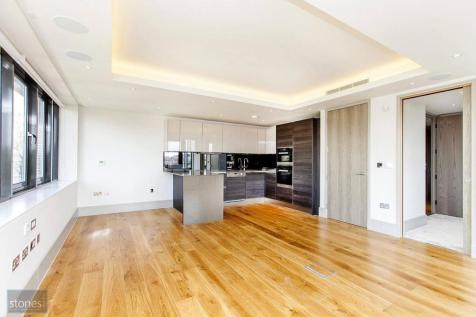 Cecil Grove, St Johns Wood, London, NW8. 3 bedroom apartment