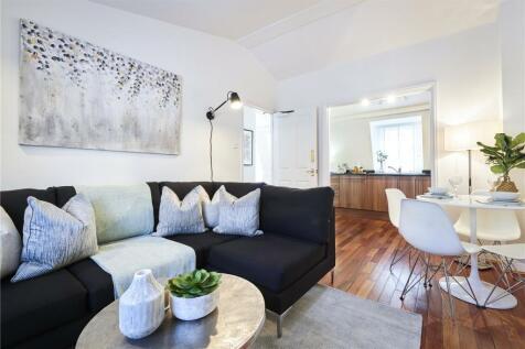 Nottingham Place, London, W1U. 1 bedroom apartment