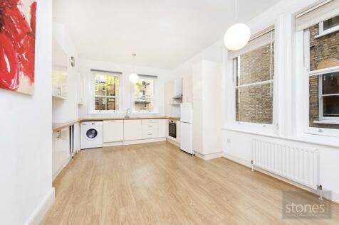 Wymering Mansions, Wymering Road, London, W9. 2 bedroom property