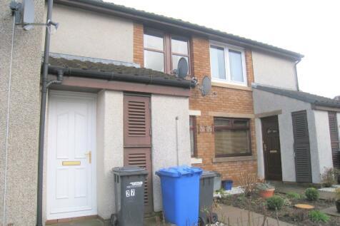 Malcolm Court, Bathgate, West Lothian, EH48. 1 bedroom flat