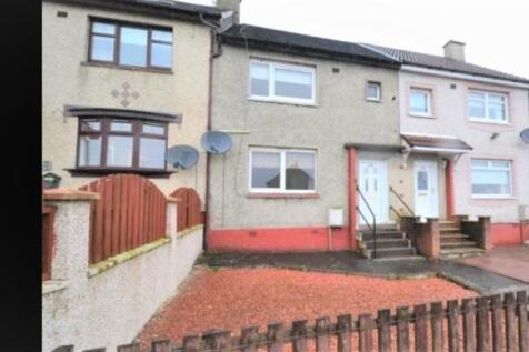 Dyfrig Street, Shotts, North Lanarkshire, ML7. 2 bedroom terraced house