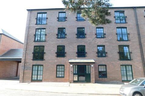 Old Dalmore Drive , Penicuik, Midlothian, EH26. 2 bedroom flat