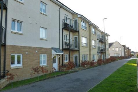 Auld Coal Road, Bonnyrigg, Midlothian, EH19. 2 bedroom flat