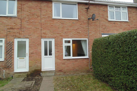 Galloway Court, Driffield, East Riding of Yorkshire, YO25. 2 bedroom terraced house