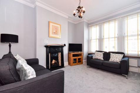 Hazelbourne Road, London. 4 bedroom apartment for sale