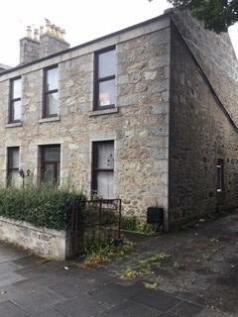 Caroline Place, Aberdeen, Aberdeenshire, AB25. 1 bedroom flat share