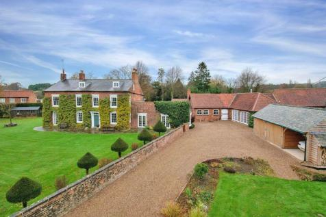 Epperstone Road, Oxton. 5 bedroom character property for sale
