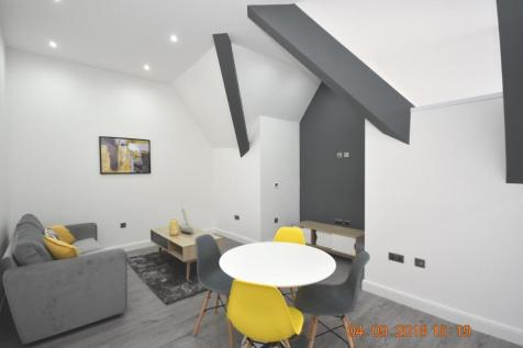Queen Victoria Chambers, Peckover Street, Bradford, West Yorkshire, BD1. 2 bedroom flat for sale
