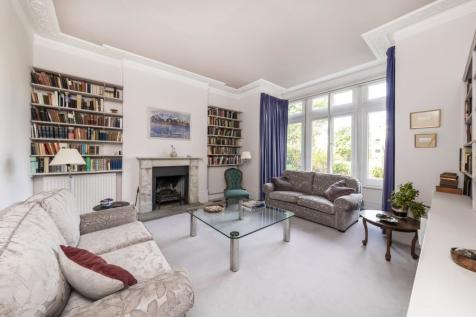 The Avenue, W13. 5 bedroom semi-detached house for sale