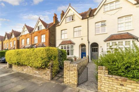 Kerrison Road, W5. 5 bedroom semi-detached house for sale