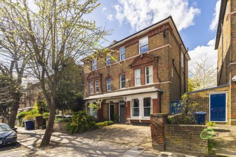 Hartington Road, W13. 5 bedroom semi-detached house